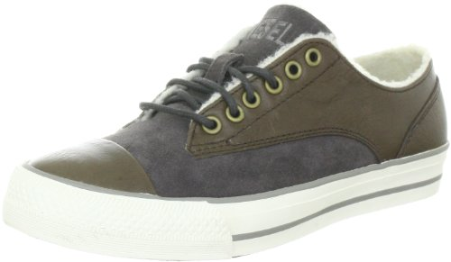 Diesel Womens Marcy W Trainers Brown Braun (Bungee Cord T8031) Size: 6.5 (40 EU)
