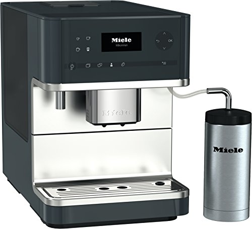 CM6310 Countertop Coffee System in Black