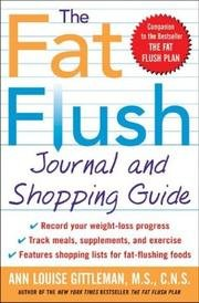 Fat Flush Journal And Shopping Guide (Fat Flush Program compare prices)