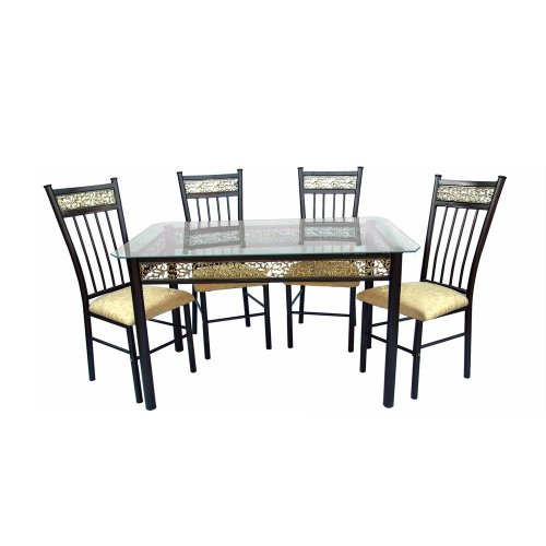 Dinette Table And Chairs 9414