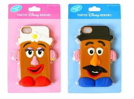 Toy Story 2 Mr Potato Head front-1074174