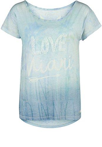 Grace -  T-shirt - Maniche corte  - Donna Iceblue M