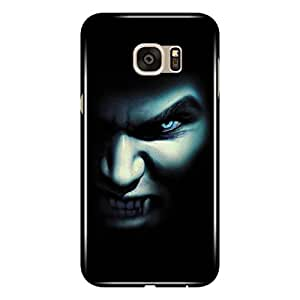 a AND b Designer Printed Mobile Back Cover / Back Case For Samsung Galaxy S7 Edge (SG_S7P_3D_2051)