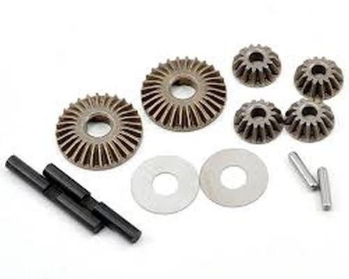 Racers Edge T02154 14/28 Internal Gear Set (Gear Differential) for Racers Edge 2WD Vehicles