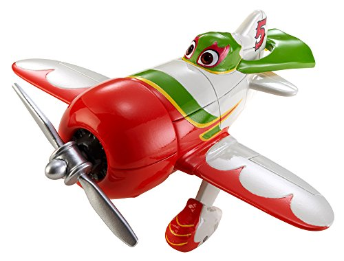 Disney Planes Character Diecast Vehicle, El Chupacabra