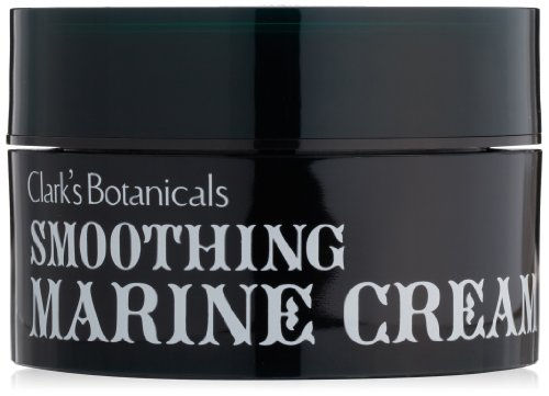 Clark's Botanicals Smoothing Marine Cream, 1.7 fl. oz.