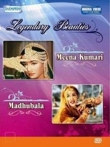 Legendary Beauties Meena Kumari & Madhubala