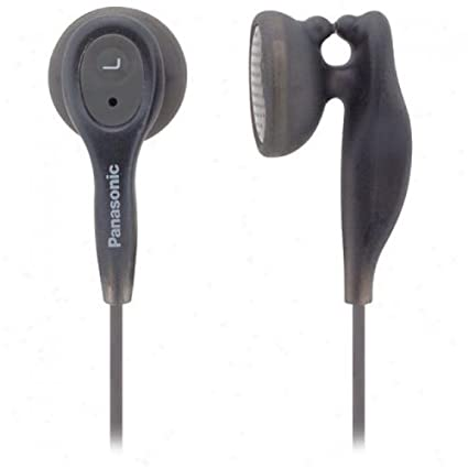 Panasonic RP-HV21GU Ear Candy Headphones