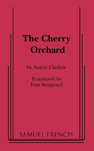 the cherry orchard analysis pdf
