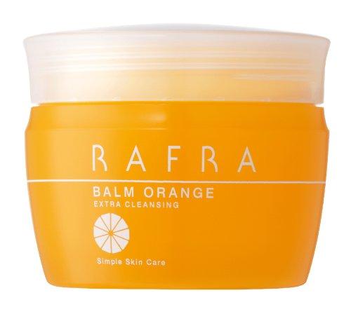 RAFRA バームオレンジ 100g