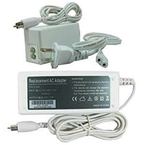 AC Adapter Power Supply+Cord for Apple iBook 2001 m6497
