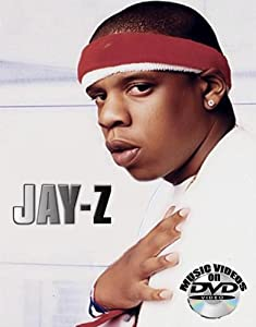 Jay-Z Music Videos on DVD