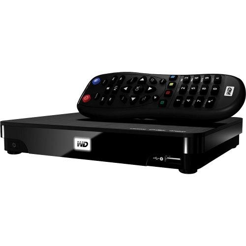 WD TV Live Hub 1TB Media Center