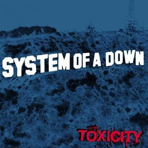 Toxicity [CD + Bonus DVD] by System of a Down (2002-08-02)