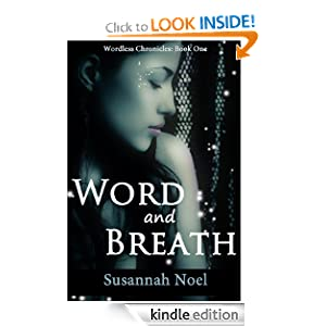 Word and Breath (Wordless Chronicles)