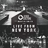 Jesus Culture Live from New York