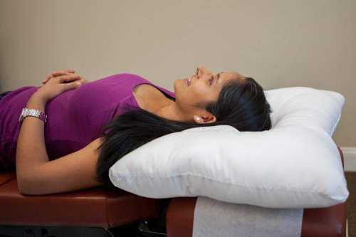 Best Pillow For Neck Pain Side Sleepers Reviews