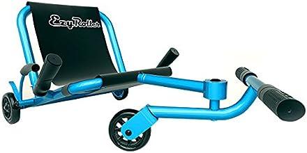Ezyroller Blue Ride On