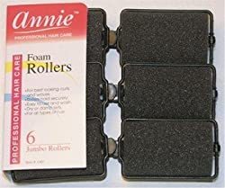 Jumbo Foam Rollers by Hollywood