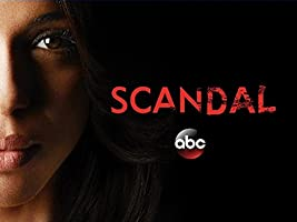 Scandal Season 4 [HD]
