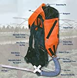 Perfect-a-Feed Granular Backpack