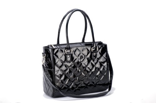 jp-lizzy-patent-classic-designer-diaper-bag-black-by-jp-lizzy