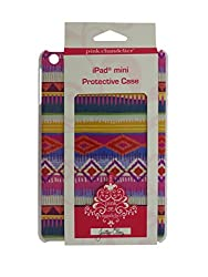 iPad Air Hard Shell Protective Snap-On Case - Tribal Bandanas Print by Jennifer Ellory