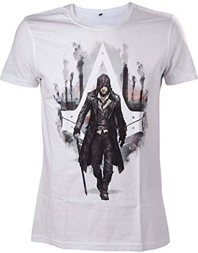 assassins-creed-syndicate-white-jacob-frye-t-shirt-size-x-large-electronic-games-importacion-inglesa
