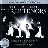 The Three Tenors: 20th Anniversary Edition
