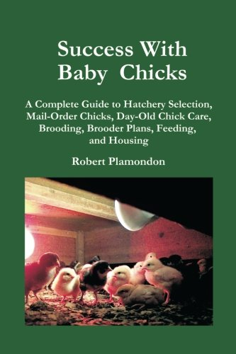 Success With Baby Chicks - barnesandnoblecom