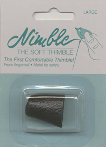 Best Metal Sewing Thimble Sewing Academy