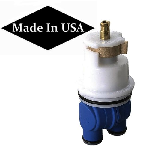 Replacement Cartridge Assembly For Delta Faucet RP19804 Tub & Shower
