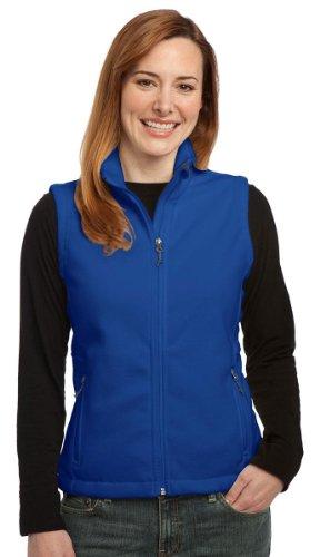 Port Authority L219 Ladies Value Fleece Vest - True Royal -