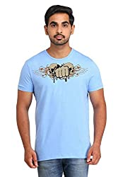 Snoby Dishoom Printed T-shirt (SBY15313)