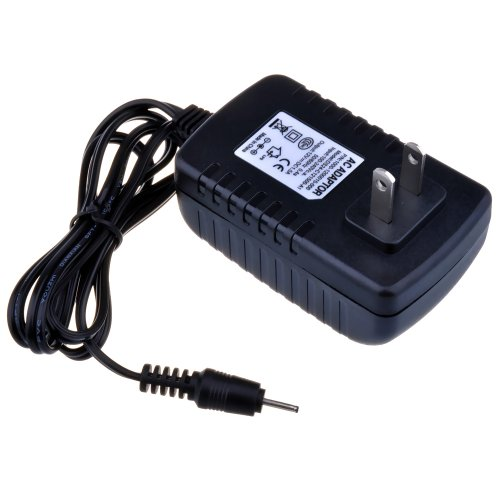VicTsing Replacement Traverse AC Wall Charger Adapter for MOTOROLA XOOM Tablet Tab