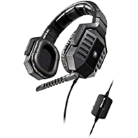 Snakebyte Python 3300S - Stereo Gaming Headset With Detachable Microphone For PC Notebook Computer - Incl. In...