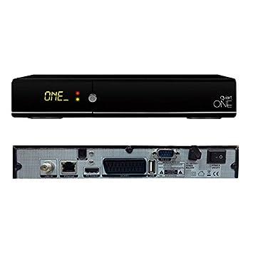 qviart ONE DVB-S2