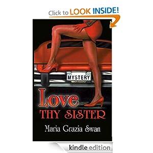 Love Thy Sister (Mina's adventures)
