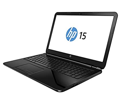 HP 15-R202TU Laptop