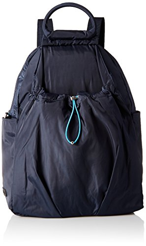 BG by Baggallini Center Backpack, Midnight Baggallini Lightweight Backpack