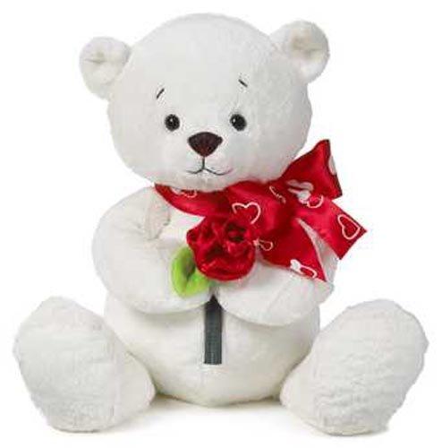 Ganz Rosey Bear 14