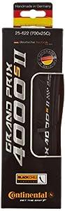 Continental 0100937 - Neumático de ciclismo, 23-622 (700x23c)