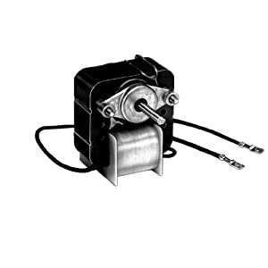 Fasco k161 c frame open k line shaded pole oem replacement for Electric motor sleeve bearings