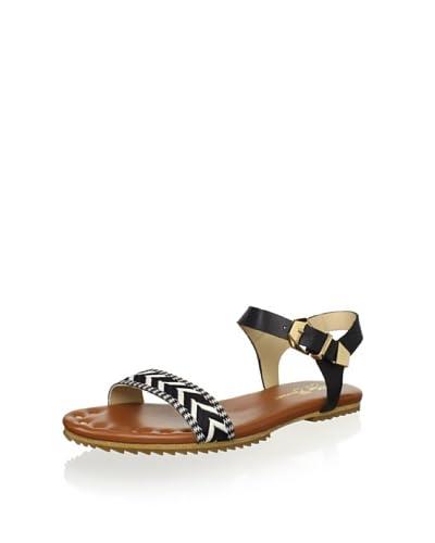 Matt Bernson Women's Django Flat Sandal