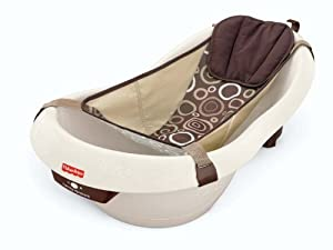 Fisher-Price Calming Waters Vibration Bathing Tub