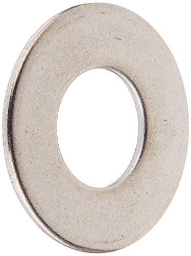 The Hillman Group 830506 Stainless Steel 3/8-Inch Flat Washer, 100-Pack (Stainless Steel Flat Washer compare prices)