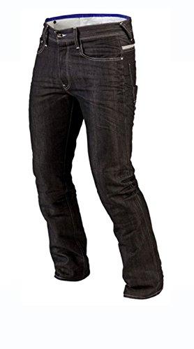 hommes-eshaw-moto-motocyclette-pantalons-jeans-avec-revetement-protecteur-w32-l30