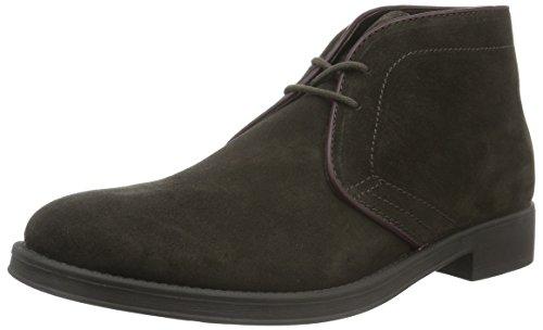 Geox Blade B, Stivali Desert Boots Uomo, Braun (MUDC6372), 41 EU