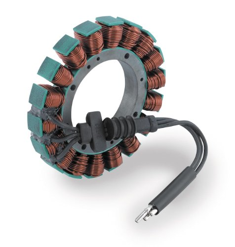 Cycle Electric Stator Ce-6010