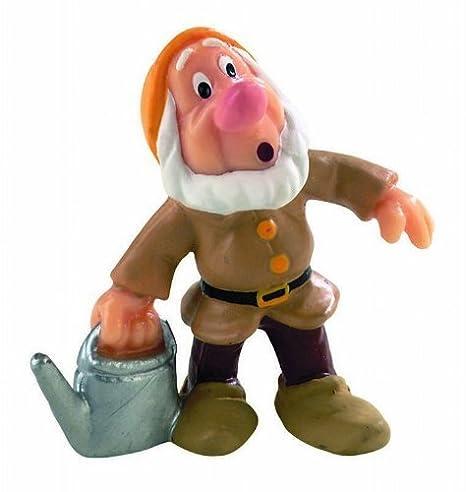 Disney Dwarf Sneezy Figurine by Bullyland